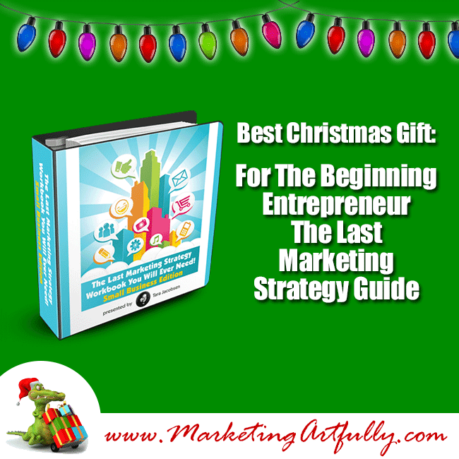 The Last Marketing Strategy Guide - Xmas Edition
