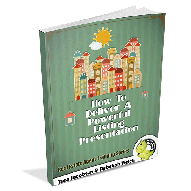 How To Deliver A Powerful Listing Presentation: Real Estate Agent Training Series