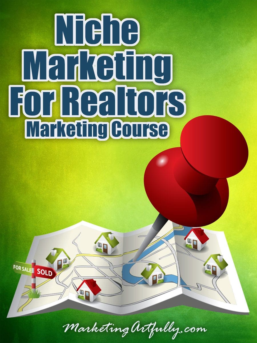 Niche Marketing Course For Realtors