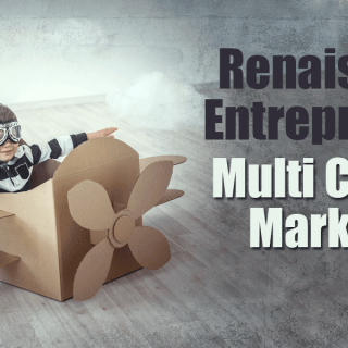 Renaissance Entrepreneurs - Multi Channel Marketing
