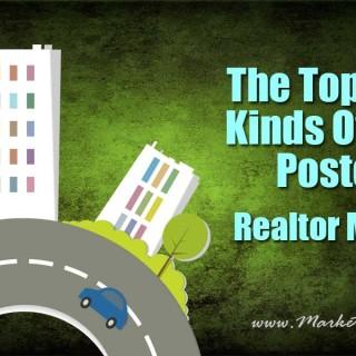 The Top 50 Best Kinds Of Real Estate Postcards | Real Estate Marketing