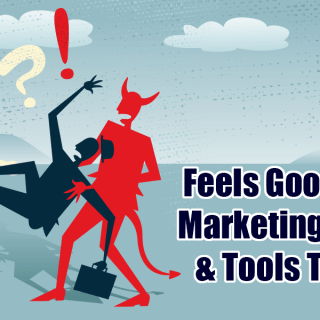 Feels Good Affiliate Marketing And Tools I Use