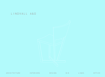 Minimalist Website