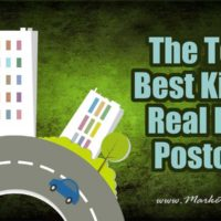 The Top 50 Best Kinds Of Real Estate Postcards | Real Estate Marketing