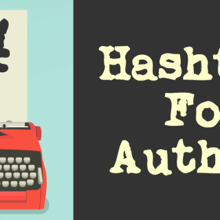 Hashtags for #NonFiction and #Fiction Author Marketing