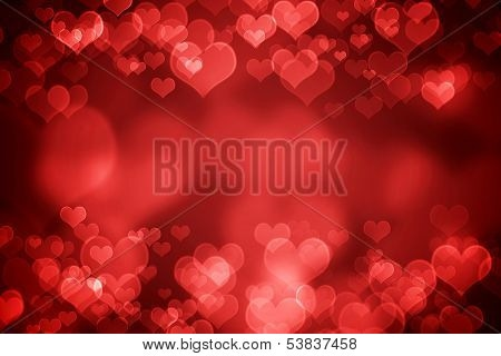 Bigstock - hearts red