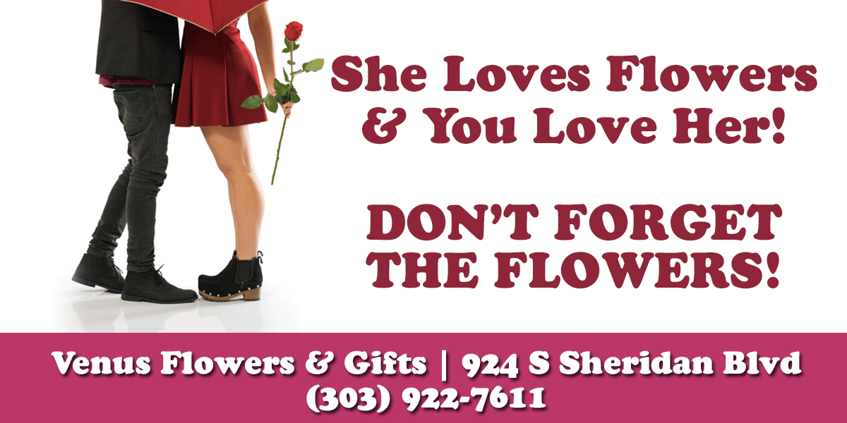 She Loves You Valentines Day Ad