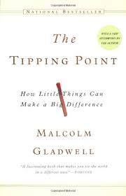 Malcolm Gladwells The Tipping Point