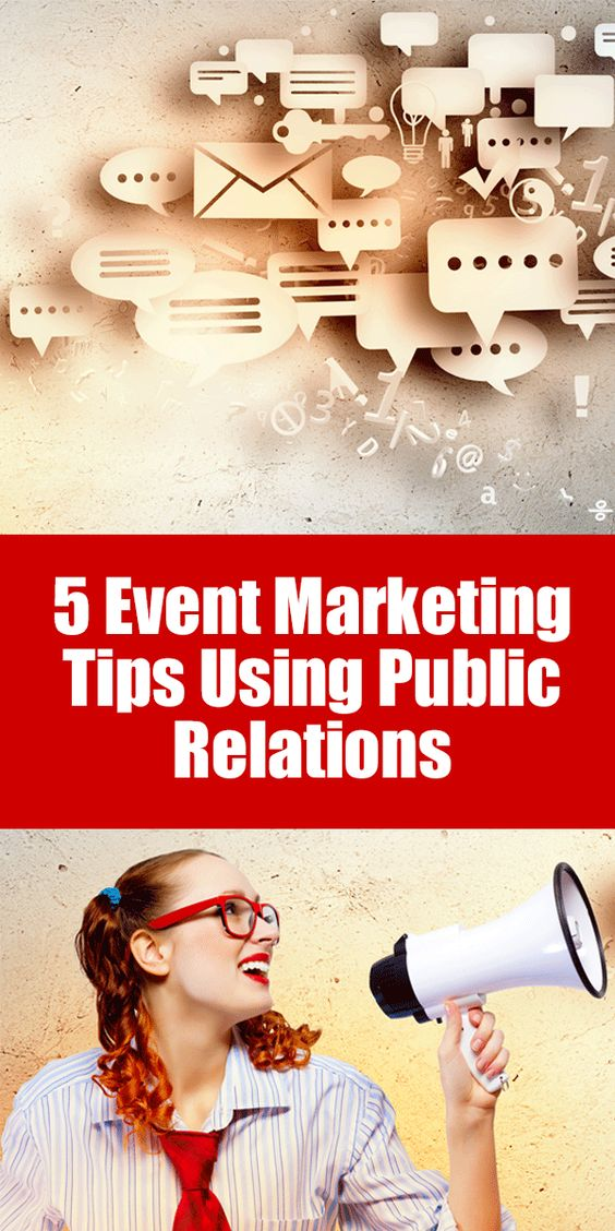5 Event Marketing Tips Using Public Relations - If you are having an event it is definitely worth your time to figure out a public relations spin for it. #publicrelations #pr #eventmarketing Whether your event is online or offline, a big giant conference or a teeny weeny meetup, getting butts in seats is your only goal. You can have the best content in the world, but if no one shows up it all for naught.