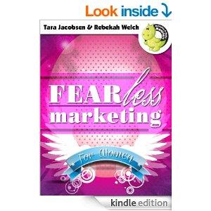 Fearless Marketing For Women