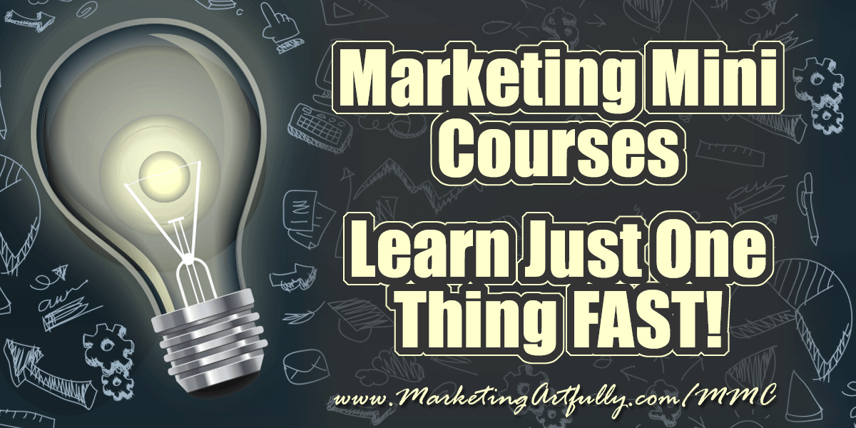Marketing Mini Courses