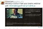 Chris Brogan Webinar