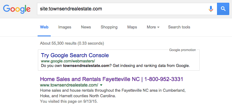 Fayetteville Real Estate Search - SEO Real Estate Agents