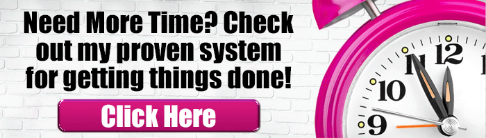 Getting Things Done Calendar System
