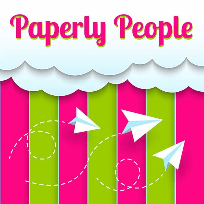 Paperly People Avatar