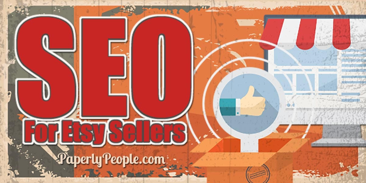 Ultimate Etsy SEO Guide - Marketing Artfully