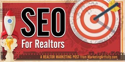 SEO For Realtors | Realtor Marketing