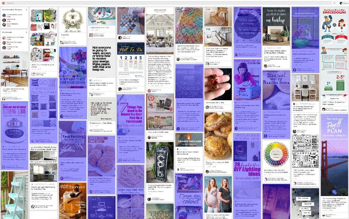 BEST Blogs To Follow Pinterest Board