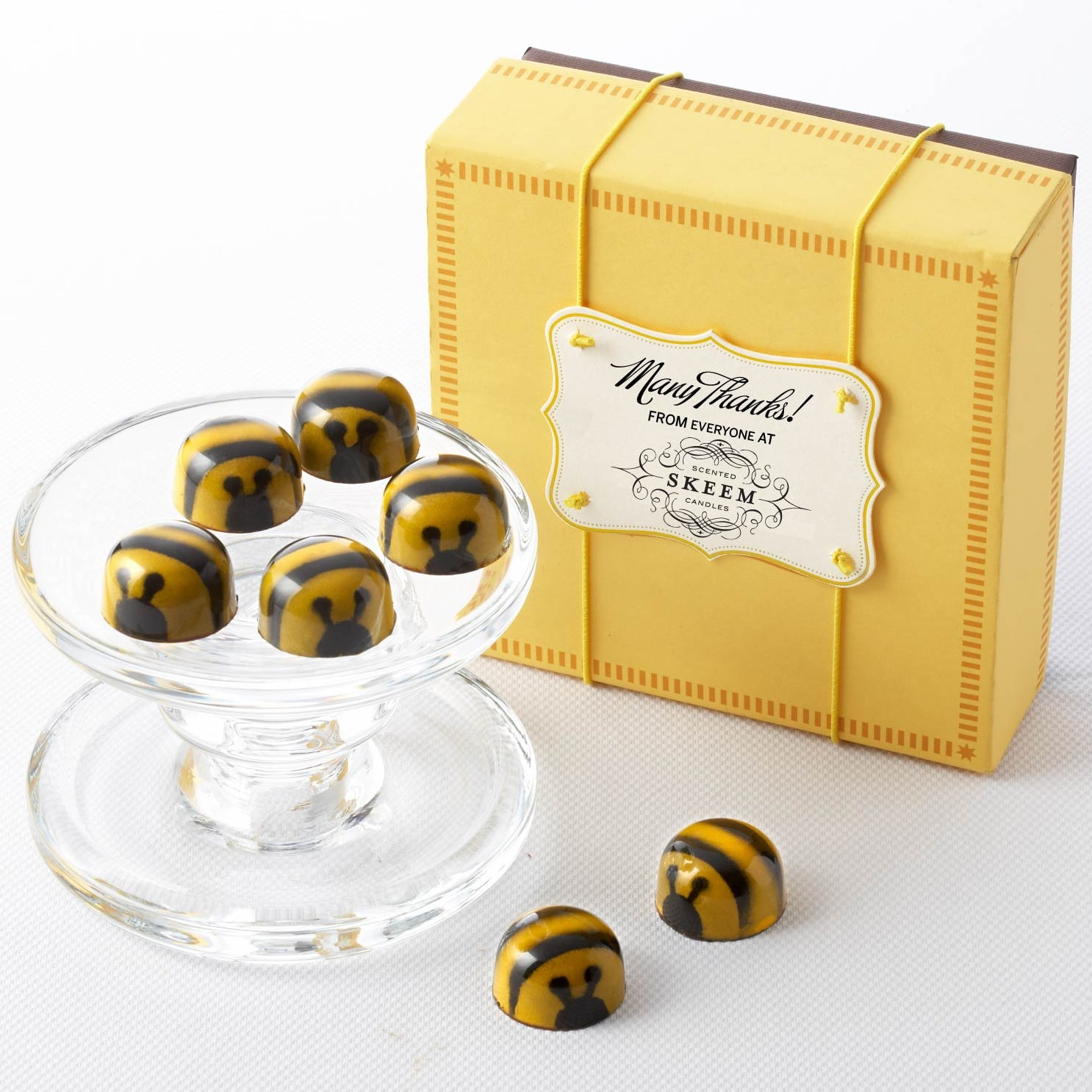 Chocolate Bees - Corporate Gifts