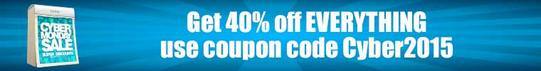 Cyber Monday - Paperly People Shop Banner