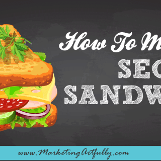 How To Make An SEO Sandwich | SEO Tips