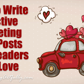 How To Write Effective Marketing Blog Posts Your Readers Will Love | Content Marketing Tips