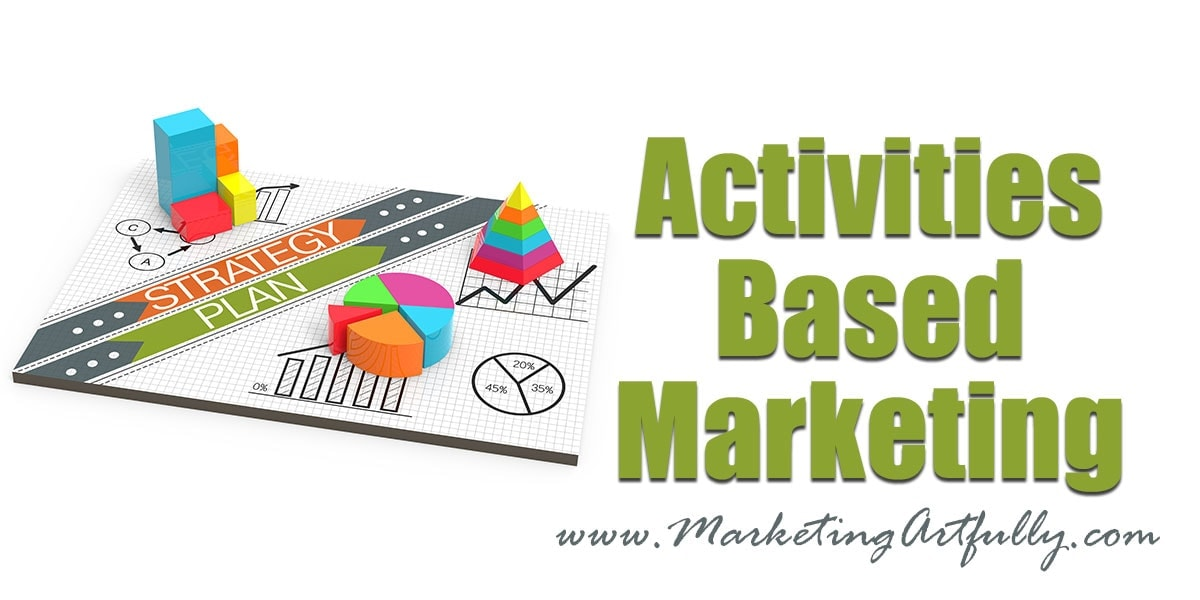 Activities Based Marketing | Entrepreneur Marketing
