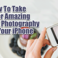 How To Take Super Amazing Product Photography