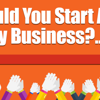 Should You Start An Etsy Business | Starting An Etsy Business ... YAY! You are considering starting an Etsy shop and wondering what you should be doing to make it a success. Good for you! You clicked on a link that said starting a BUSINESS not a hobby. Knowing that your goals is a business rather than just a shop will take you a long way.