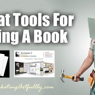 2 Great Tools For Writing A Book