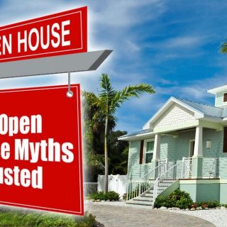 5 Open House Myths Busted | Realtor Marketing