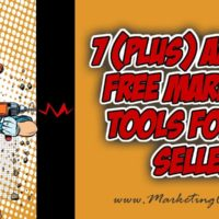 7 (Plus) Amazing Free Marketing Tools For Etsy Sellers
