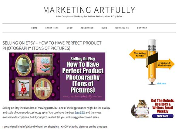 How To Have Perfect Product Photography