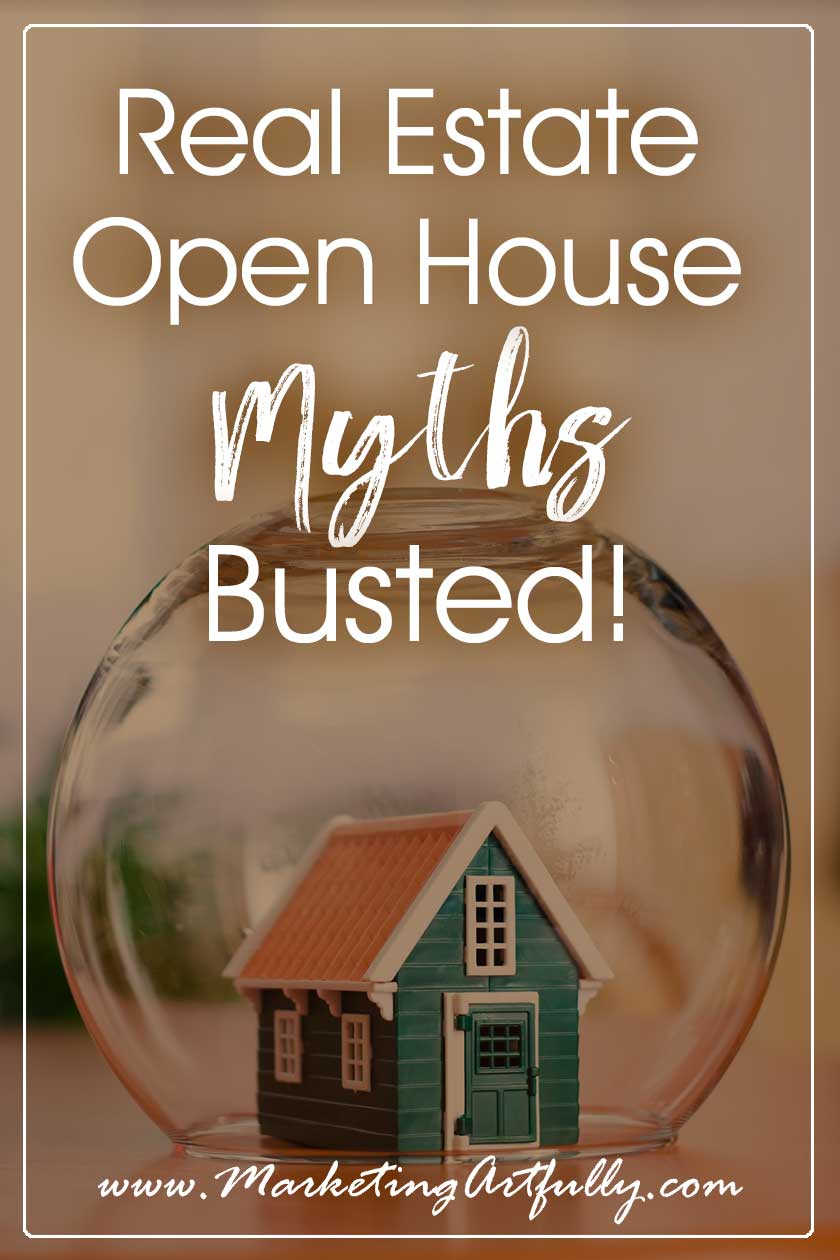 5 Open House Myths Busted For Real Estate Agents…. 5 great tips for buyers and listing clients from your open house efforts! Get great results from your open houses.