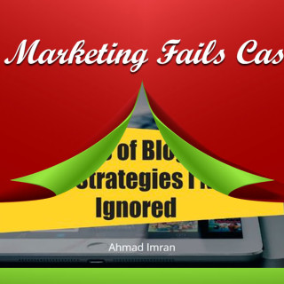 Pinterest Marketing Fails Case Study - How Bloggers Are Screwing Up #blogging
