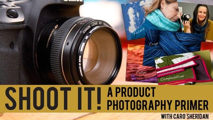 Los mejores cursos de fotografía de producto que amo