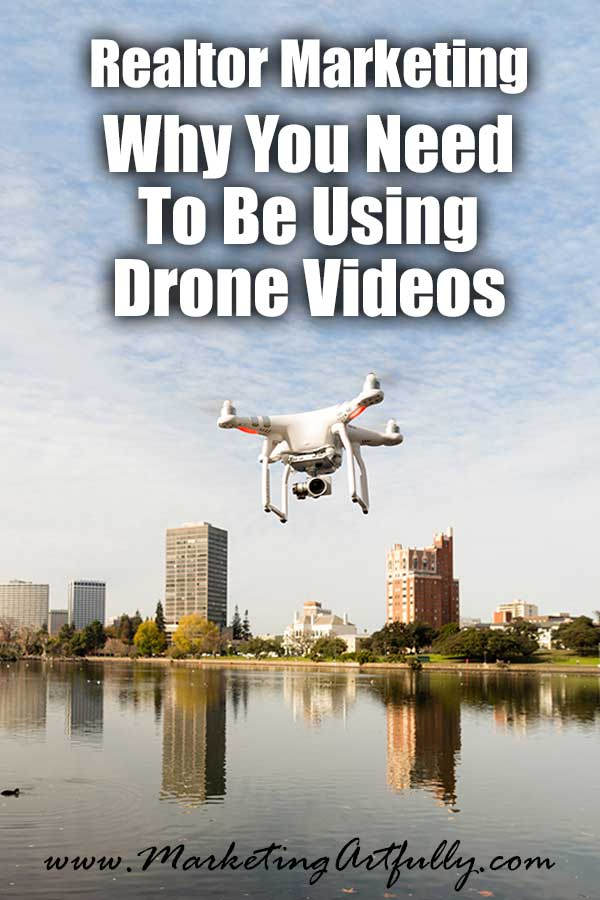 Why You Need Drone Videos In Your Real Estate Marketing ... I am not always one to jump on new real estate agent Marketing trends, but drone videos are really an amazing advance that I think you should consider when selling higher end or luxury homes.