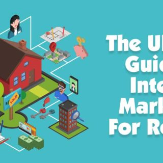 The Ultimate Guide To Internet Marketing For Realtors | This post is going to go over the steps of making your website a lead generating machine that spits out prospects for your real estate business at the other end!