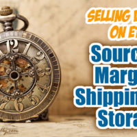 Selling Vintage On Etsy | Sourcing, Margins, Shipping and Storage