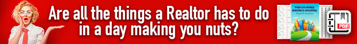 Realtor Business Planner