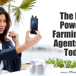 Real Estate Marketing Videos - The Most Powerful Farming Tool Agents Have Today!