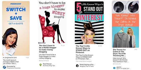 Pinterest Marketing People Pictures