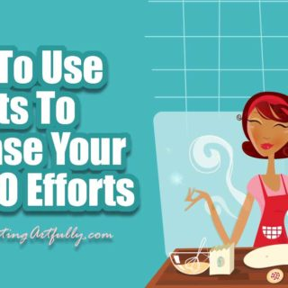 How To Use Stats To Increase Your Etsy SEO Efforts