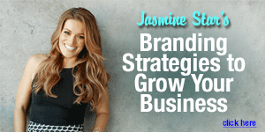 Jasmine Star - Branding Strategies Course on Creative Live