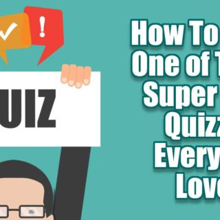 How To Make A Super Cool Marketing Quiz Everyone Loves