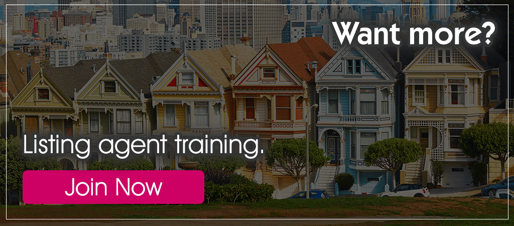 Listing Agent Training - Real Estate Agent Mastermind Course