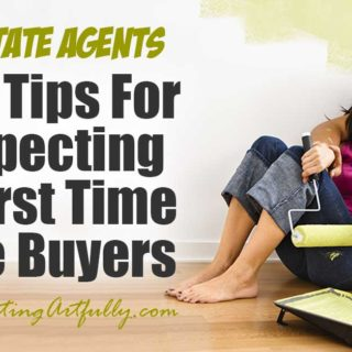 Top 5 Tips For Prospecting For First Time Home Buyers