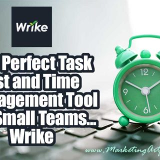 The Perfect Task List and Time Management Tool For Small Teams – Wrike