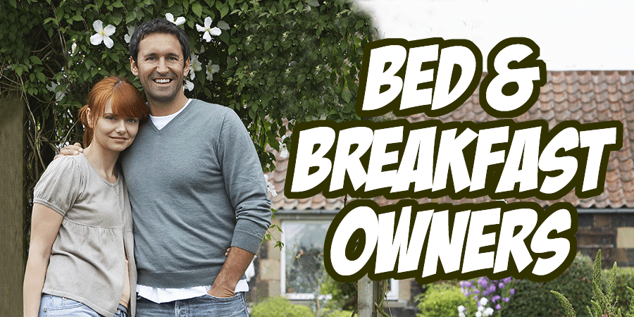 Bed and Breakfast Owners Buying Vintage - Etsy Buyers