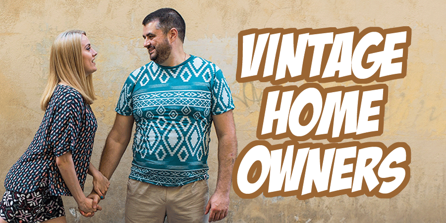 Vintage Home Owners - Buying On Etsy or Ebay